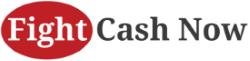Fight Cash Now Mobile Logo
